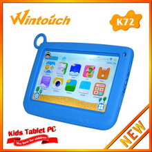 kids pad 7 inch dual core android tablet pc for kids