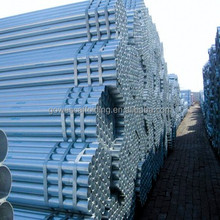GI Pipe for scaffolding outer diameter 48.3mm/60.3mm---Gowe