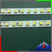 5mm 8mm 10mm width 720lm 12000K led stripe smd3528 flexible light 5m/roll