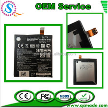 2300mAh High Quality BL-T9 Battery For LG Nexus 5 Mobile Phone Built-in Batteries Factory OEM