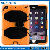 Factory Wholesale Waterproof Case for ipad air case