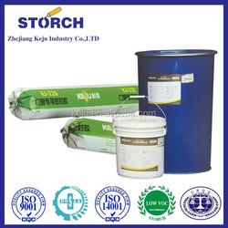 Strorch acid and alkali resistent polyurethane sealant for for bridges cracks repairing