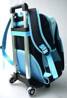 Дорожная сумка на колесиках 06 ,  05