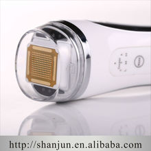 Handle RF machine for Personal Skin Lifting Beauty thermagic equipo