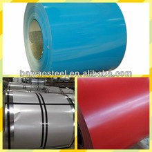 used for video recorders shell PPGI prepainted steel coil