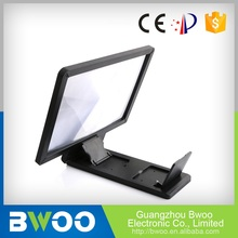 Cheapest Price Custom Printing Personalized Design Mobile Phone Lens Screen Magnifier