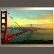 Newest Digital Outdoor Canvas Prints For Decor In Discount Price