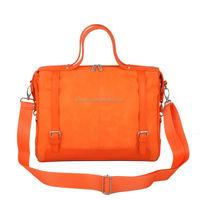 Large Colorful Fashion Bag PU Ladies Handbag