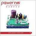 Pc220 elektrische brushless-motor Fahrer