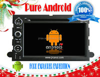 """Ford Explorer/expedition Android 7"""" car monitor dvd ,3G , WIFI ,capacitive screen"""