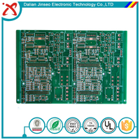 One Stop PCB&PCBA Manufacturer, Single and Double Sided Plain Circuit Board