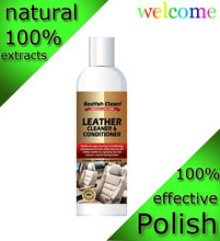 Car Biological leather Seats Cleaning Care Products
