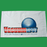 accept custom order self adhesive printing poly mailing bags for envelopes or small parts packing