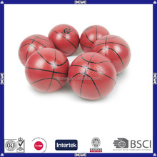 3# factory price rubber basketball