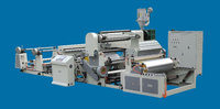 PE Poly Coating Machine