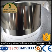china best selling ba 304 stainless steel coil price