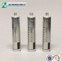 Plastic/Aluminum laminated empty toothpaste tube
