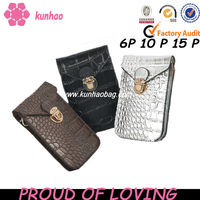 kunhao brand cell phone pouch