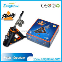 plenty vaporizer Ecigmoke desktop vaporizer digital vaporizador
