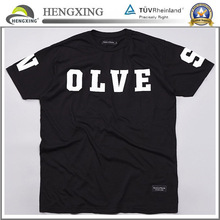 Custom Plain Print t-shirt