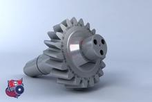 gear set starter pinion gear high torque gear
