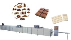 mini chocolate making machine for samll business