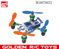 Super Mini U107 2.4G quadcopter for sale with 6-axis gyro stable flying