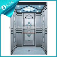 En81 certificated elevator price schindler