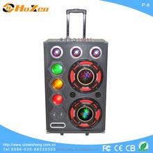 Supply all kinds of 12v car speaker,mini speaker bluetooth,portable battery charger with speaker