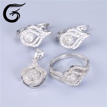 925 silver low price sterling silver jewelry wholesale