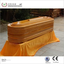 ecological burial best coffin
