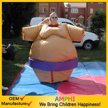 new 0.45mm PVC 2012 sumo suits for sales