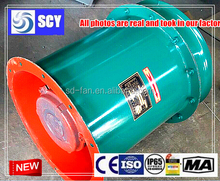 Double inlet air flow blower/ frp Sirocco fan/Exported to Europe/Russia/Iran