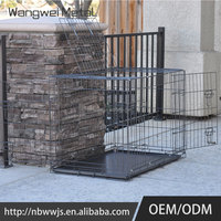 short time delivery competitive price dog cage cover