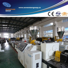 PVC Ceiling Panel Extrusion Machine / PVC ceiling panel extruder machinery