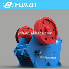 HUAZN marble jaw crusher for sale C series jaw crusher