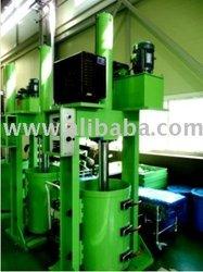 Sealant Drum Press for Silicone Sealant Machine