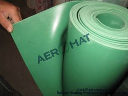 Silicone Rubber Slabs