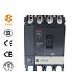 CNSX-400/4P 400A Especializada EM caixa moldada disjuntores Disjuntor preço
