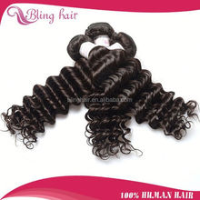 New arrival cheap best type human hair extensions