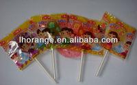Coffee Stirring rod and lollipop sticks extrusion machine /Lollipop stick making machine