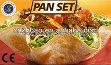 tortilla manufacturing business plan