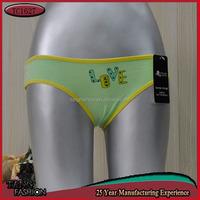 TC1627 Kids Underwear Wholesale Little Girl In Panty Teen Panties