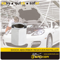 High Quality Special Front Shock Absorber Remover /Installer Socket Wrench