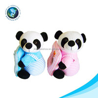 Promotional gift baby panda for sale