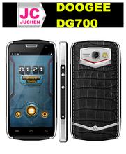 "Original DOOGEE TITANS2 DG700 4.5"" IPS OGS MTK6582 1GB RAM 8GB ROM Quad Core 8MP Android 4.4 3G Waterproof Phone"