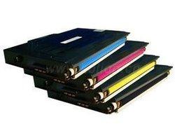 Remanufactured Printer Cartridge CLP-500D 7K 5C 5M 5Y for Samsung CLP 500 550 toner Cartridge