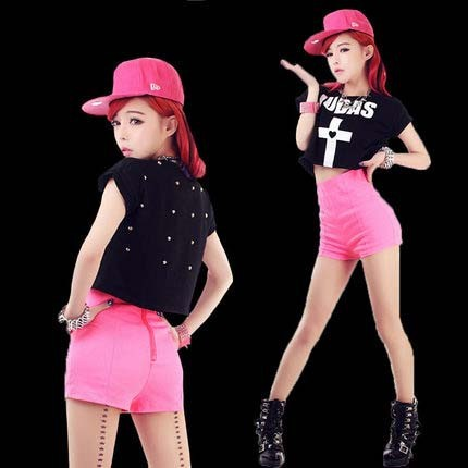 Sexy Hip Hop Mujer Online Ropa Sexy Hip -