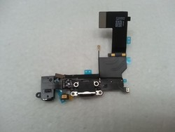 Plug In Dock charging port FLEX Cable for 5S Dock Charing Ribbon Replacement