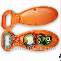 Festival Gifts Plastic Music Bottle Opener